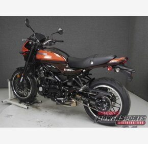 2018 Kawasaki Z900 RS for sale 200807807