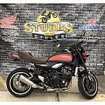 2018 Kawasaki Z900 for sale 200816454