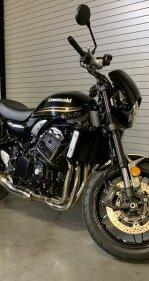 2018 Kawasaki Z900 RS for sale 200850650