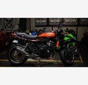 2018 Kawasaki Z900 RS for sale 200873015