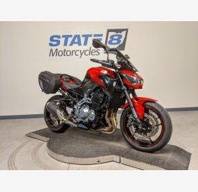 2018 Kawasaki Z900 ABS for sale 200875440