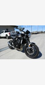 2018 Kawasaki Z900 RS for sale 200882268
