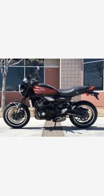 2018 Kawasaki Z900 RS for sale 200889869