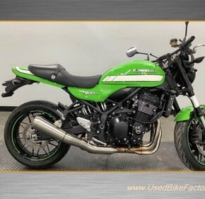 2018 Kawasaki Z900 RS Cafe for sale 200917649