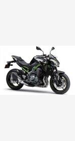 2018 Kawasaki Z900 ABS for sale 200918990