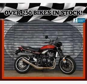 2018 Kawasaki Z900 RS for sale 200927180