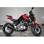 2018 Kawasaki Z900 ABS for sale 201144102