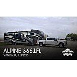 2018 Keystone Alpine for sale 300192478