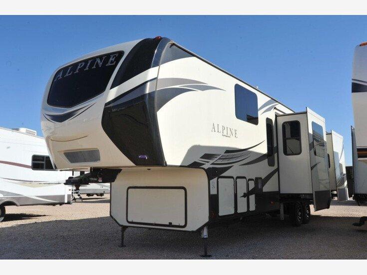 2018 Keystone Alpine for sale 300285855