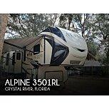 2018 Keystone Alpine for sale 300286341