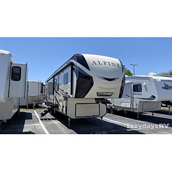 2018 Keystone Alpine for sale 300303211