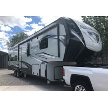 2018 Keystone Avalanche for sale 300201379
