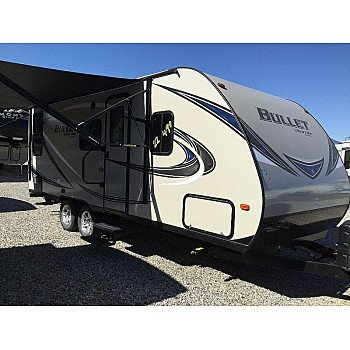 2018 Keystone Bullet for sale 300201550