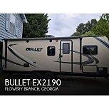 2018 Keystone Bullet for sale 300332153