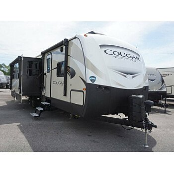2018 Keystone Cougar for sale 300165460