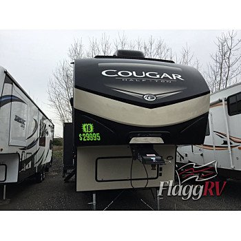 2018 Keystone Cougar for sale 300179782