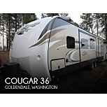 2018 Keystone Cougar for sale 300245664