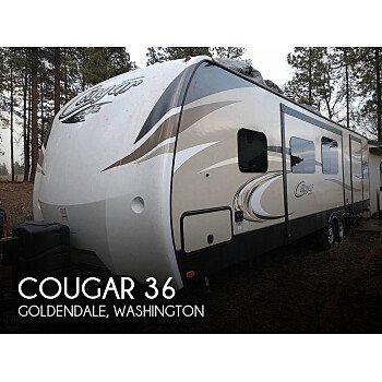 2018 Keystone Cougar for sale 300245664