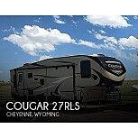 2018 Keystone Cougar for sale 300282033