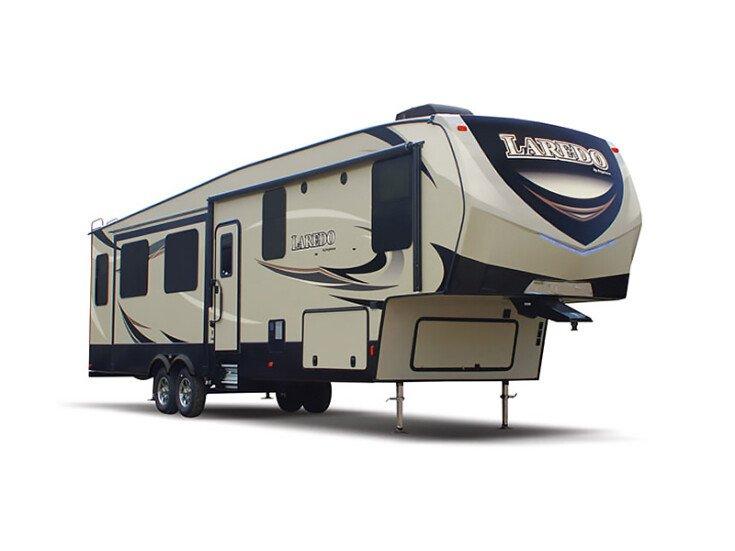 2018 Keystone Laredo 355RL specifications