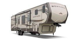 2018 Keystone Montana 3000RE specifications