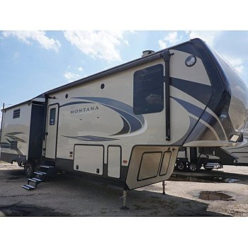 2018 Keystone Montana for sale 300165441