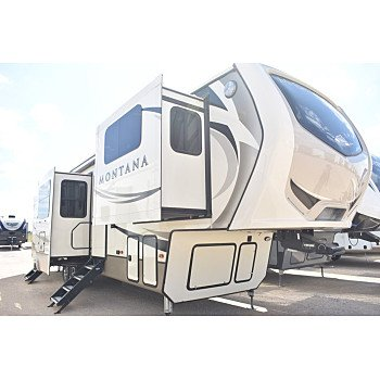 2018 Keystone Montana for sale 300203371
