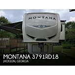 2018 Keystone Montana for sale 300250523
