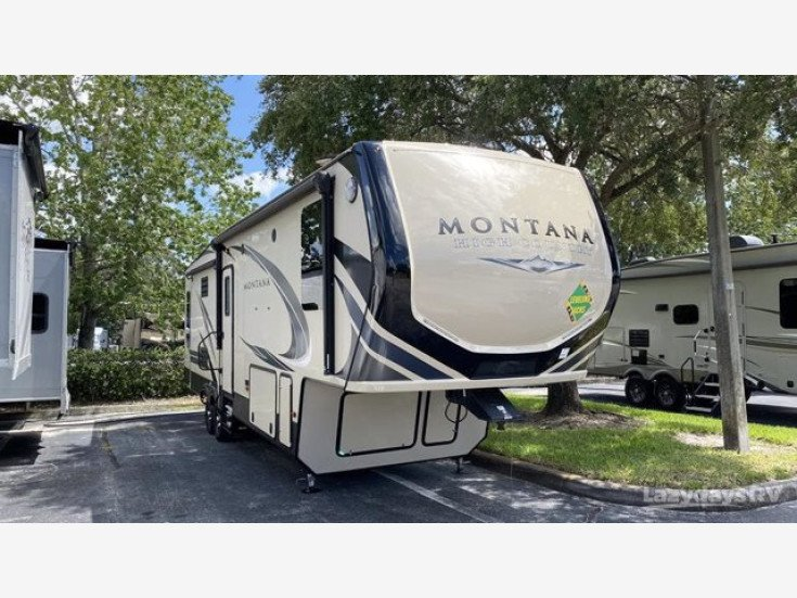 2018 Keystone Montana for sale 300320795