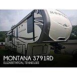 2018 Keystone Montana 3791RD for sale 300322940