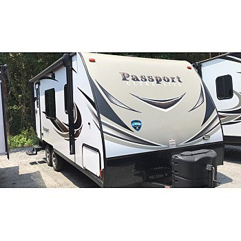 2018 Keystone Passport for sale 300150044