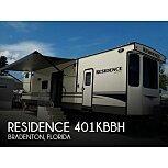 2018 Keystone Residence for sale 300197082