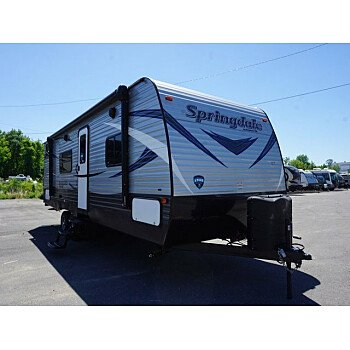 2018 Keystone Springdale for sale 300165836