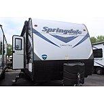 2018 Keystone Springdale for sale 300243182