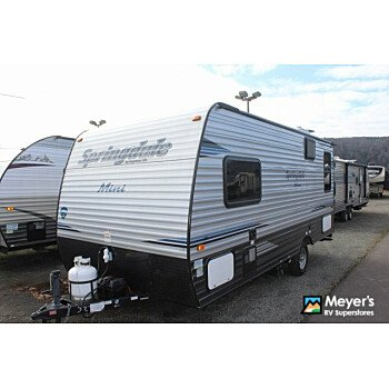 2018 Keystone Summerland for sale 300204303