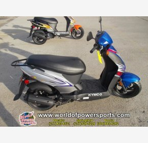 Kymco Agility 125 Motorcycles for Sale - Motorcycles on