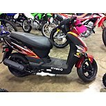 2018 Kymco Agility 125 for sale 200849658