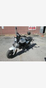 2018 Kymco Spade 150 for sale 200584444