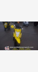 2018 Kymco Super 8 150 for sale 200677497