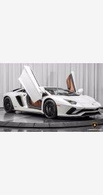 2018 Lamborghini Aventador for sale 101389407