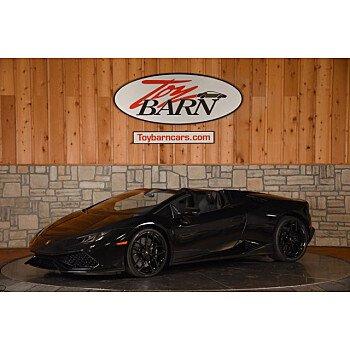 2018 Lamborghini Huracan for sale 101375861