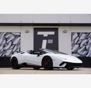 2018 Lamborghini Huracan for sale 101487934