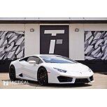 2018 Lamborghini Huracan for sale 101558756