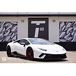 2018 Lamborghini Huracan for sale 101558757