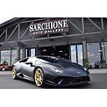 2018 Lamborghini Huracan Performante for sale 101594950