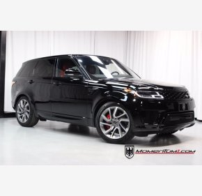 2018 Land Rover Range Rover Sport HSE Dynamic for sale 101441680