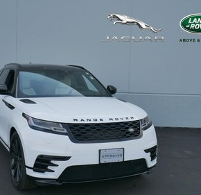 2018 Land Rover Range Rover for sale 101201973
