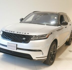 2018 Land Rover Range Rover for sale 101235532