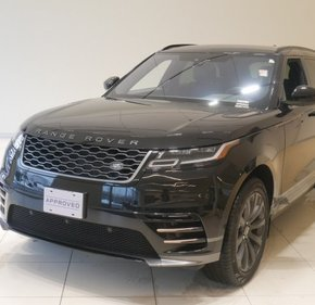 2018 Land Rover Range Rover for sale 101235533