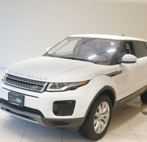 2018 Land Rover Range Rover for sale 101303379